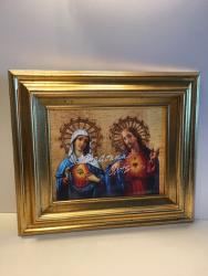 Sacred Heart of Jesus / Immaculate Heart of Mary