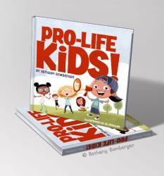 Pro-Life Kids!