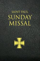 Saint Paul Sunday Missal, Black
