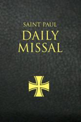 Saint Paul Daily Missal, Black