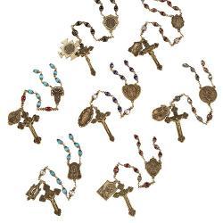 Creed Vintage Rosary Assortment PackSmart