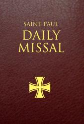 Saint Paul Daily Missal, Burgundy