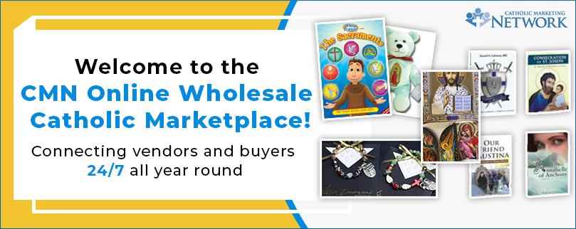CMN Online Wholesale Catholic Marketing