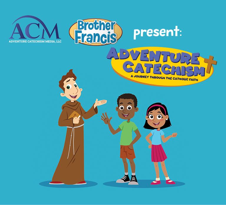 Catholic Marketing homepage Banner mobile