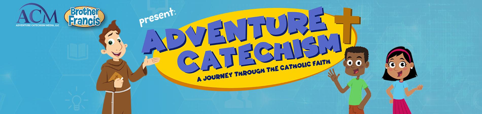 Catholic Marketing homepage Banner Marketplace desktop