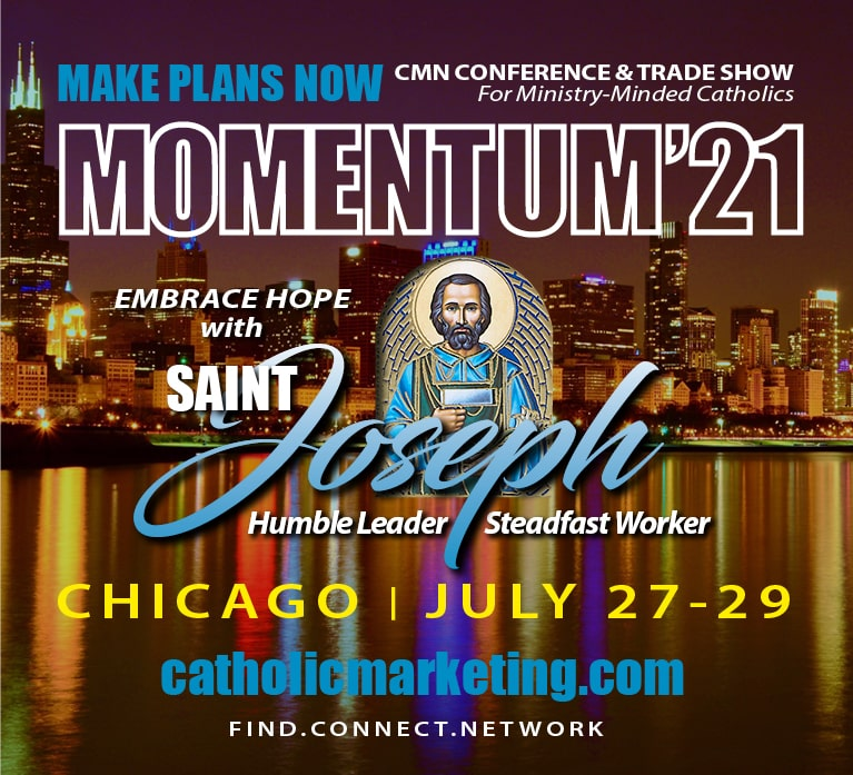 catholic-marketing events