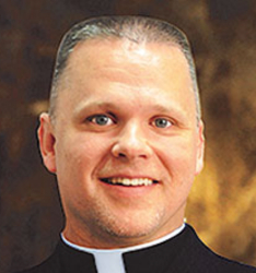 Father Chris Alar