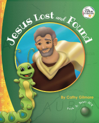 Jesus Lost and Found