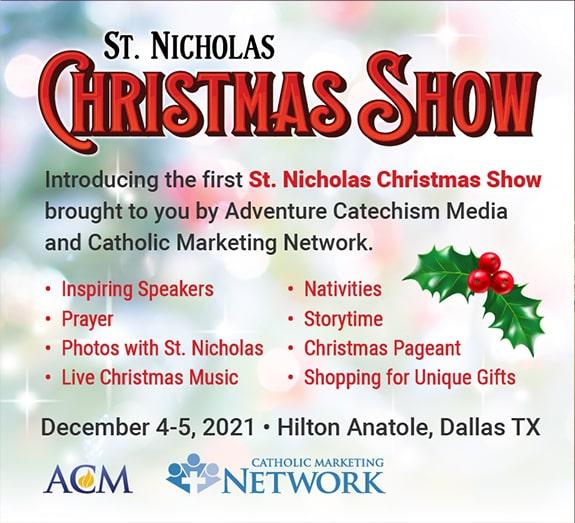 catholic-marketing events